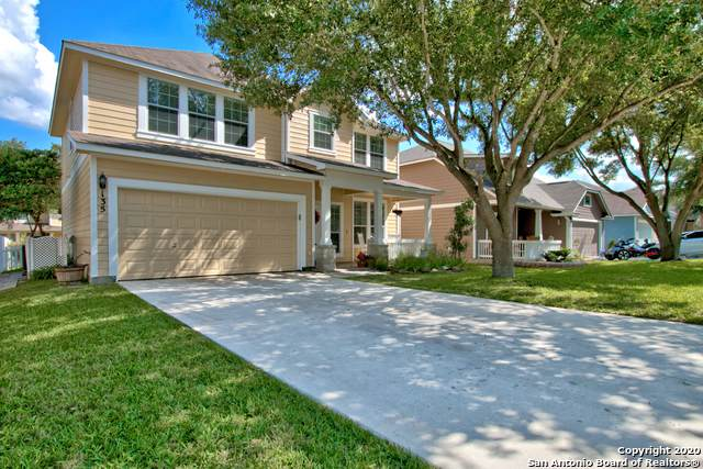 135 Brook View, Cibolo, TX 78108 (MLS #1457195) :: The Glover Homes & Land Group