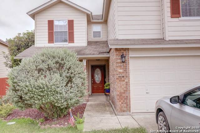 1110 Autumn Moon, San Antonio, TX 78245 (MLS #1457202) :: Berkshire Hathaway HomeServices Don Johnson, REALTORS®