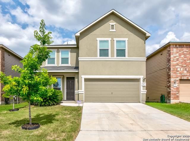 9107 Canter Horse, San Antonio, TX 78254 (MLS #1457204) :: BHGRE HomeCity San Antonio
