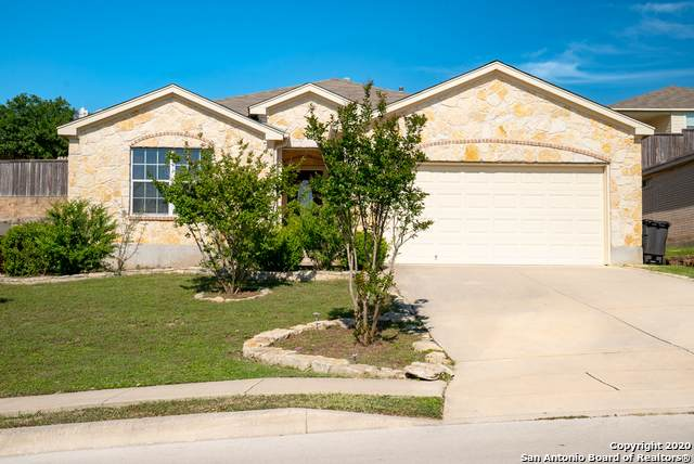 22118 Ruby Run, San Antonio, TX 78259 (MLS #1457208) :: BHGRE HomeCity San Antonio