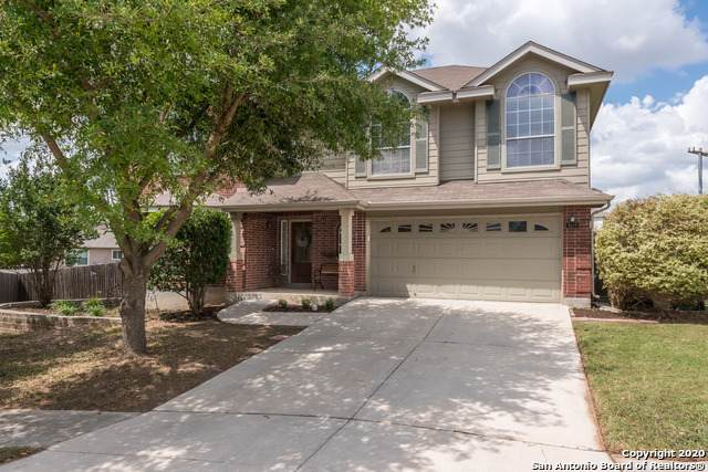 9619 Liberty Sound, Converse, TX 78109 (MLS #1457215) :: Alexis Weigand Real Estate Group