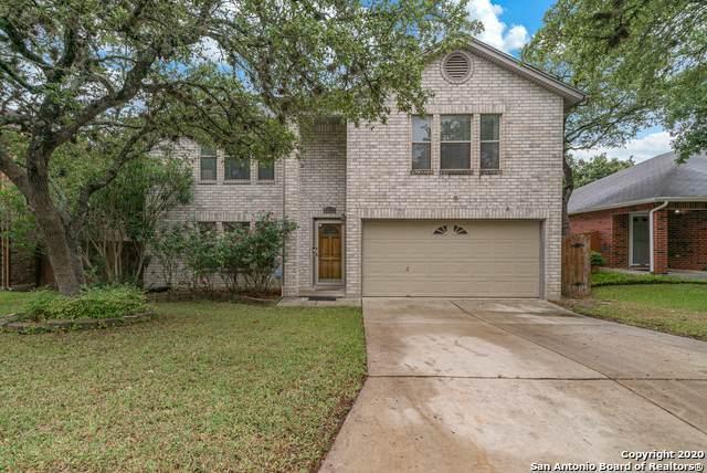 15747 Lomita Springs Dr, San Antonio, TX 78247 (MLS #1457219) :: Alexis Weigand Real Estate Group