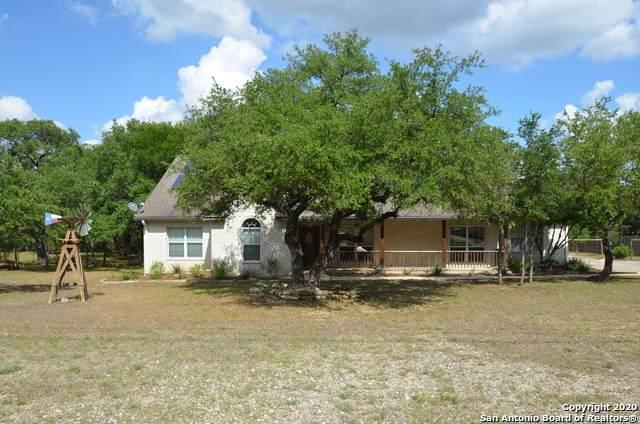 31110 Setting Sun Dr, Bulverde, TX 78163 (MLS #1457220) :: Carolina Garcia Real Estate Group