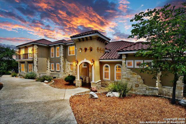 16483 Revello Dr, Helotes, TX 78023 (MLS #1457221) :: 2Halls Property Team   Berkshire Hathaway HomeServices PenFed Realty