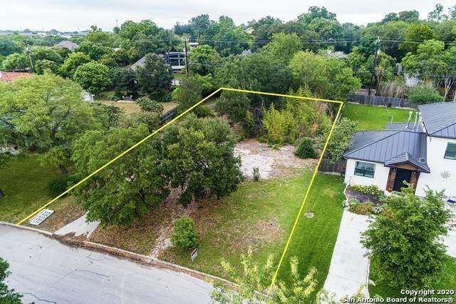 1213 Wiltshire Ave, Terrell Hills, TX 78209 (MLS #1457231) :: Carolina Garcia Real Estate Group