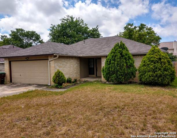 5215 Fawn Lk, San Antonio, TX 78244 (MLS #1457241) :: The Glover Homes & Land Group
