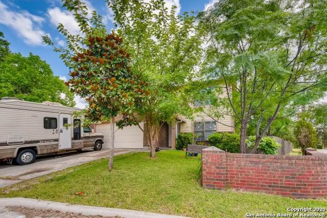 8302 Laurel Bend, San Antonio, TX 78250 (MLS #1457242) :: Alexis Weigand Real Estate Group