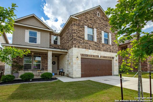 11218 Red Oak Turn, Helotes, TX 78023 (#1457244) :: The Perry Henderson Group at Berkshire Hathaway Texas Realty