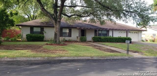 666 Richfield Dr, Windcrest, TX 78239 (MLS #1457263) :: The Glover Homes & Land Group