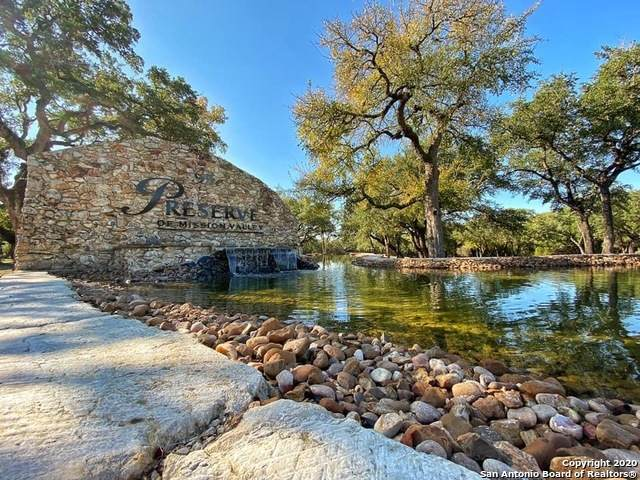 2411 Geneseo Oaks, New Braunfels, TX 78132 (MLS #1457265) :: REsource Realty
