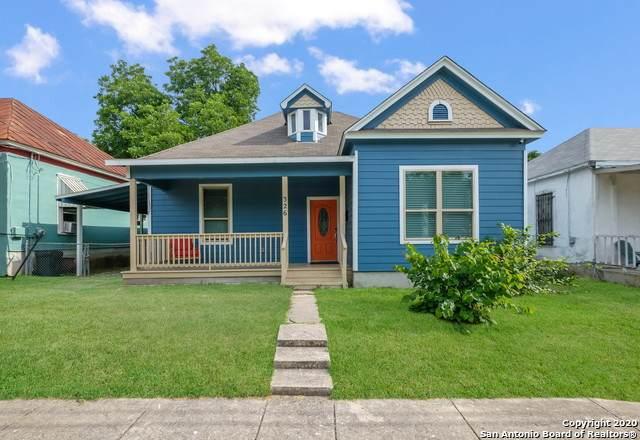 326 Omaha St, San Antonio, TX 78203 (MLS #1457295) :: Exquisite Properties, LLC