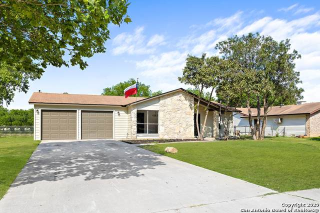 7047 Timbercreek Dr, San Antonio, TX 78227 (MLS #1457296) :: Berkshire Hathaway HomeServices Don Johnson, REALTORS®
