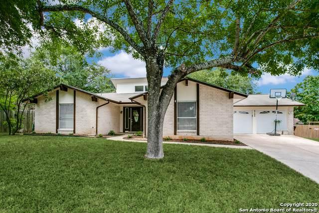 6106 Royal Sun St, San Antonio, TX 78238 (MLS #1457322) :: BHGRE HomeCity San Antonio