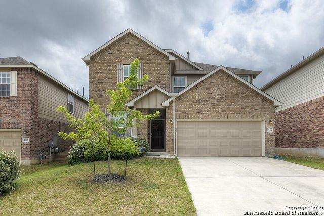 1422 Kedros, San Antonio, TX 78245 (MLS #1457323) :: The Glover Homes & Land Group