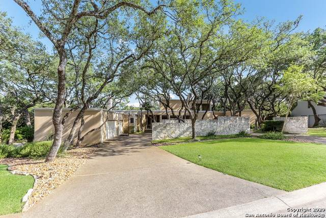 12717 Hunters Chase St, San Antonio, TX 78230 (MLS #1457324) :: The Heyl Group at Keller Williams