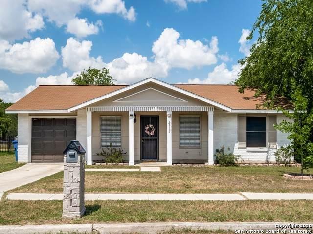 5919 Stoney Creek Dr, San Antonio, TX 78242 (MLS #1457326) :: BHGRE HomeCity San Antonio