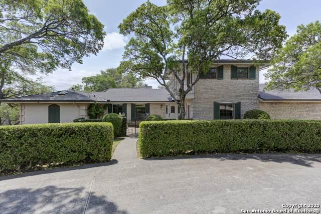 2962 Barton Hill Dr, Bulverde, TX 78163 (MLS #1457332) :: BHGRE HomeCity San Antonio