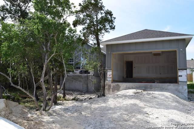 1297 Live Oak Dr, Spring Branch, TX 78070 (MLS #1457333) :: BHGRE HomeCity San Antonio