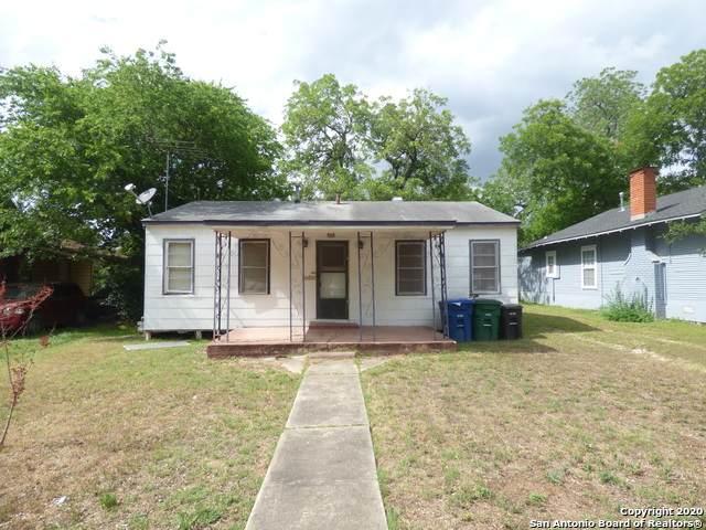 315 Hermitage Ct, San Antonio, TX 78223 (MLS #1457337) :: Alexis Weigand Real Estate Group