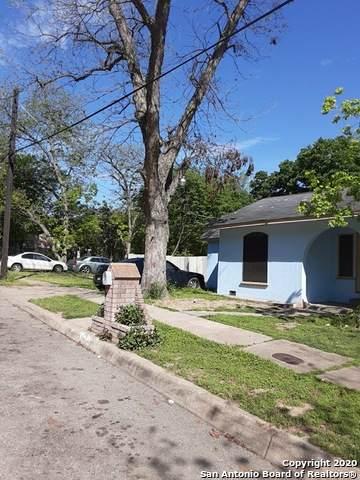 315 Lorraine Ave, San Antonio, TX 78214 (MLS #1457351) :: Berkshire Hathaway HomeServices Don Johnson, REALTORS®