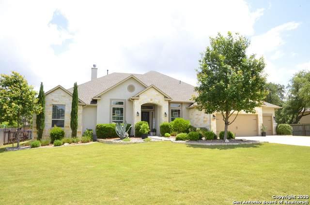 28930 Bearcat, Boerne, TX 78006 (MLS #1457355) :: Carolina Garcia Real Estate Group