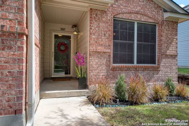 3007 Mcdonald Oak, San Antonio, TX 78223 (MLS #1457357) :: The Glover Homes & Land Group