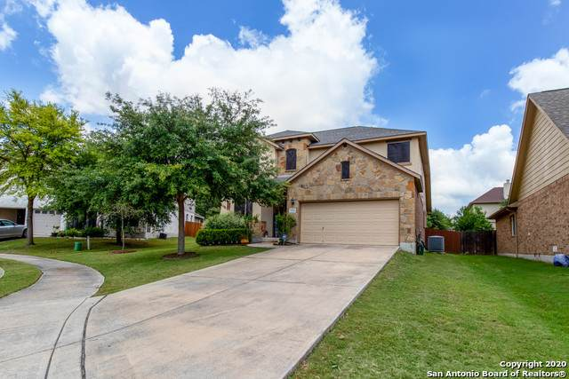 2224 Mesa Brook, Schertz, TX 78154 (MLS #1457360) :: Alexis Weigand Real Estate Group