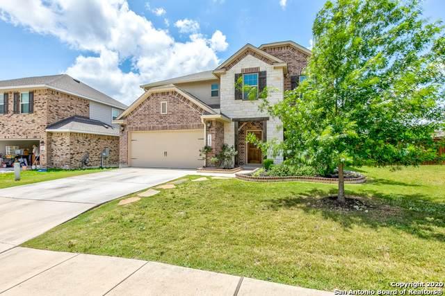 12003 Pitcher Rd, San Antonio, TX 78253 (MLS #1457365) :: Carolina Garcia Real Estate Group