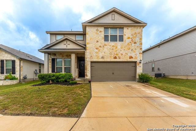 13228 Willow Dust, San Antonio, TX 78254 (MLS #1457380) :: ForSaleSanAntonioHomes.com