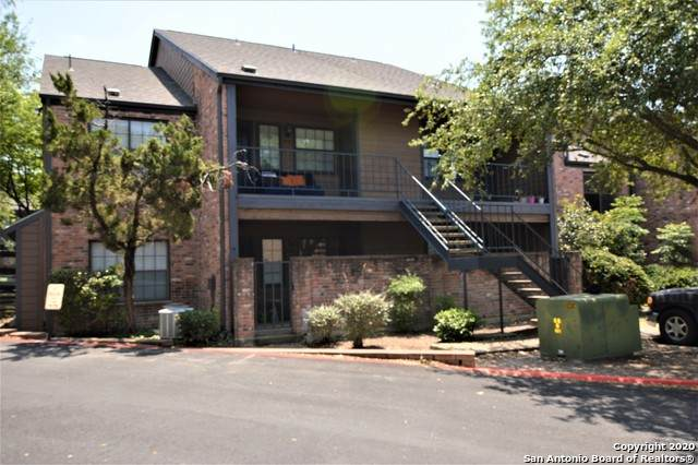 4803 Hamilton Wolfe Rd #613, San Antonio, TX 78229 (MLS #1457389) :: Berkshire Hathaway HomeServices Don Johnson, REALTORS®