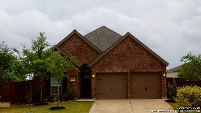 8438 Lajitas Bend, San Antonio, TX 78254 (MLS #1457403) :: The Heyl Group at Keller Williams