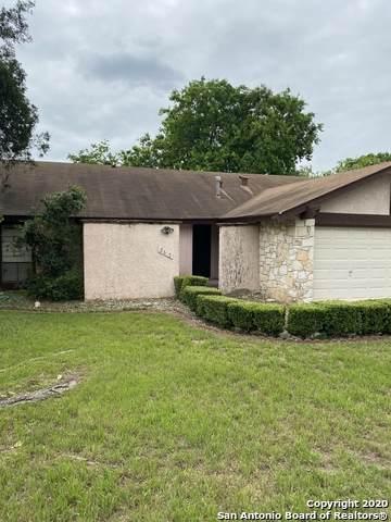 2619 Lakeledge St, San Antonio, TX 78222 (MLS #1457409) :: The Heyl Group at Keller Williams