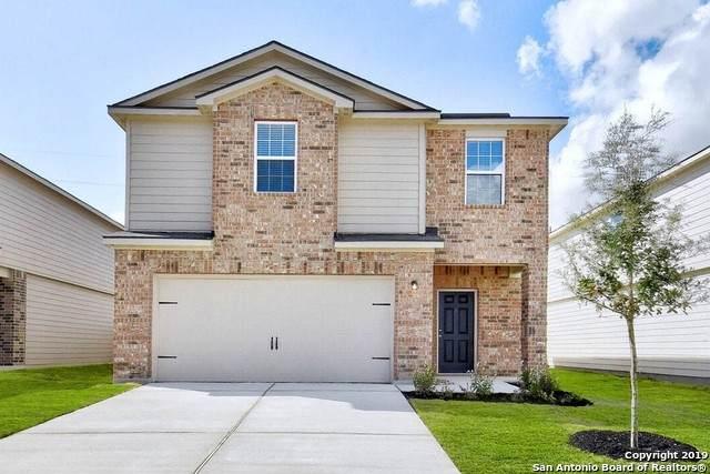 613 Greenway Trail, New Braunfels, TX 78132 (MLS #1457411) :: BHGRE HomeCity San Antonio
