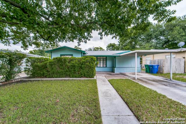234 Saratoga Dr, San Antonio, TX 78213 (MLS #1457418) :: Carolina Garcia Real Estate Group