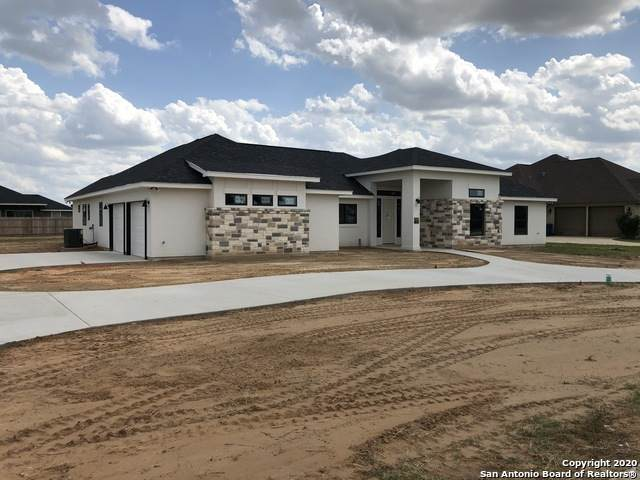 1609 Camden Ln, Pleasanton, TX 78064 (MLS #1457425) :: The Glover Homes & Land Group