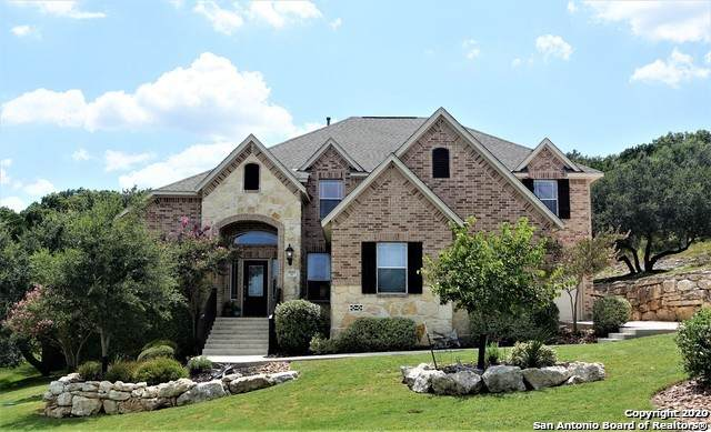 9002 Woodland Pass, Boerne, TX 78006 (#1457444) :: The Perry Henderson Group at Berkshire Hathaway Texas Realty