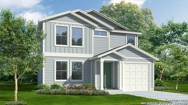 5530 Rosillo Gate, San Antonio, TX 78222 (MLS #1457452) :: Carolina Garcia Real Estate Group
