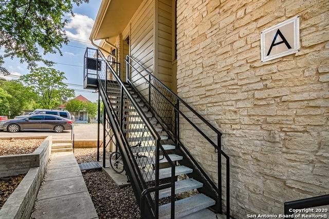 1013 Chestnut St A3, San Marcos, TX 78666 (MLS #1457454) :: Maverick