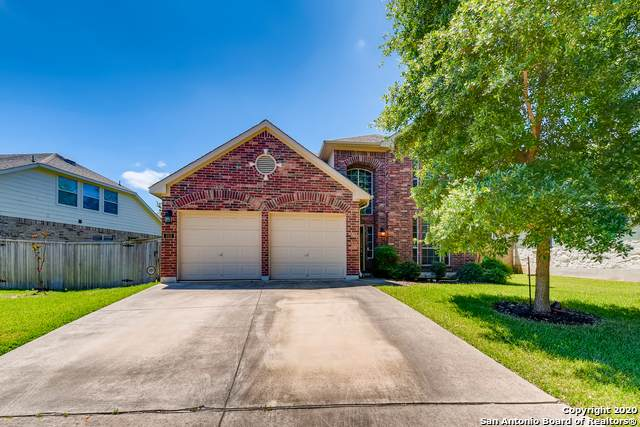 619 Aster Trail, San Antonio, TX 78256 (MLS #1457461) :: Carolina Garcia Real Estate Group