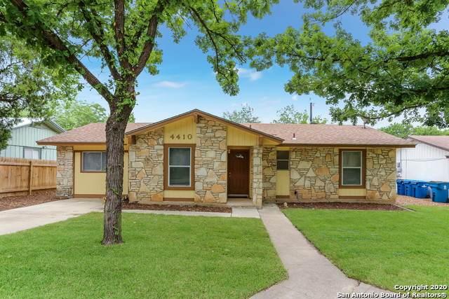 4410 Hickory Hill Dr, Kirby, TX 78219 (MLS #1457479) :: Carolina Garcia Real Estate Group