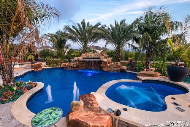 12526 Tersk, San Antonio, TX 78253 (MLS #1457499) :: Carter Fine Homes - Keller Williams Heritage