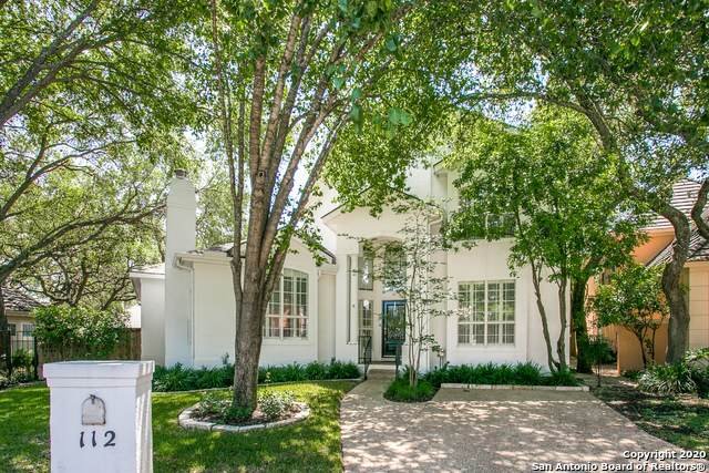 112 Elizabeth Ann Ct, Castle Hills, TX 78213 (MLS #1457505) :: The Gradiz Group