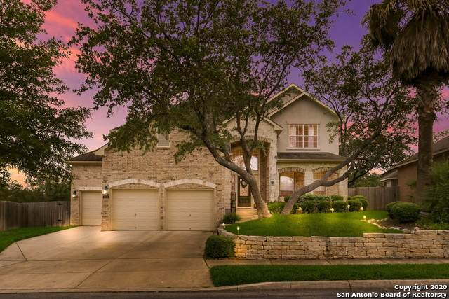 1618 Heavens Peak, San Antonio, TX 78258 (MLS #1457508) :: 2Halls Property Team | Berkshire Hathaway HomeServices PenFed Realty
