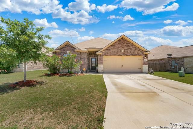 11823 Luckey Falls, San Antonio, TX 78252 (MLS #1457512) :: Carolina Garcia Real Estate Group