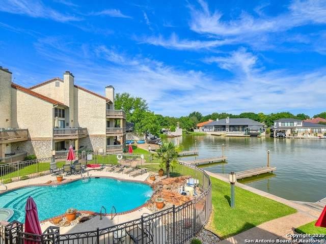 509 Short Circuit #201, Horseshoe Bay, TX 78657 (MLS #1457516) :: BHGRE HomeCity San Antonio