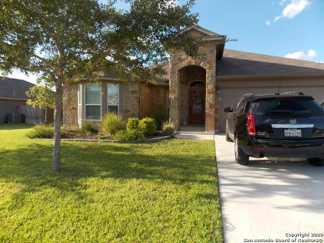 2893 Oak Branch Ridge, Canyon Lake, TX 78130 (MLS #1457518) :: ForSaleSanAntonioHomes.com