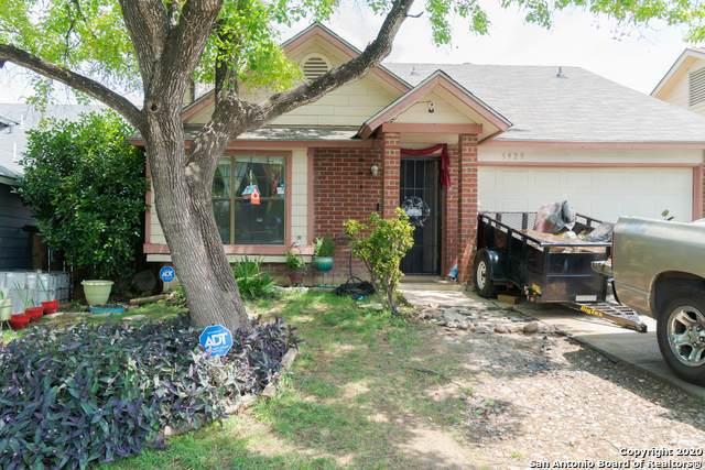 5929 Burning Sunrise Dr, San Antonio, TX 78244 (MLS #1457521) :: BHGRE HomeCity San Antonio