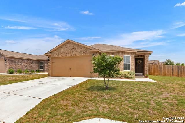 12518 Switchgrass, San Antonio, TX 78252 (MLS #1457549) :: Carolina Garcia Real Estate Group