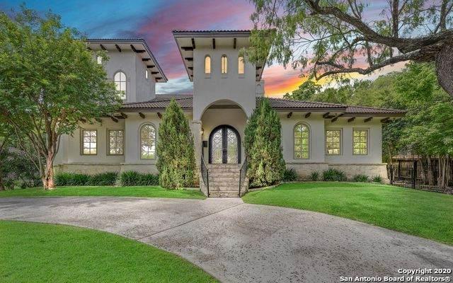 408 Charles Rd, San Antonio, TX 78209 (MLS #1457587) :: Carolina Garcia Real Estate Group