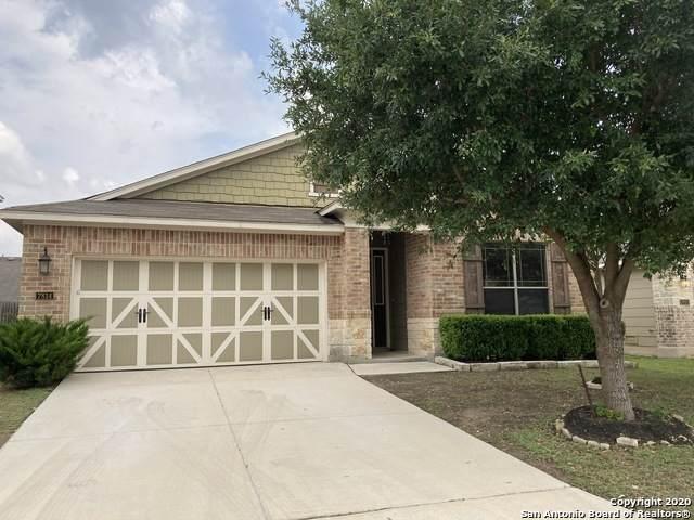 7814 Rafanelli, San Antonio, TX 78253 (MLS #1457608) :: The Glover Homes & Land Group